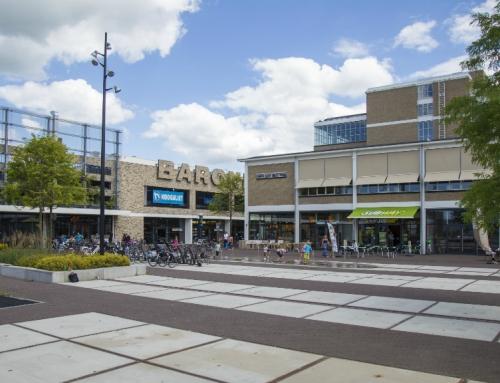 Winkelcentrums